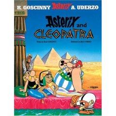 Asterix Und Obelix Cleopatra
