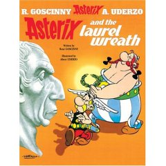 Chapter 18 asterix and the laurel wreath asterix and the laurel wreath altavistaventures Images